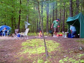full hookup camping in northern michigan Come visit us soon this pet friendly northern michigan campground offers such amenities as full hookup sites, pull through and back in sites, a sanitation station.